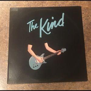 Other - The Kind Vinyl LP Album